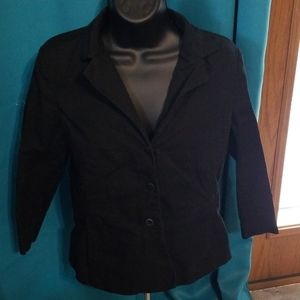 Rafael's womens business casual jacket.